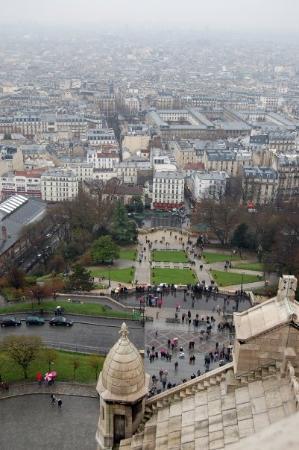 Montmartre  (14.12.08)