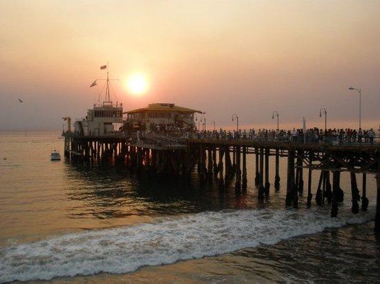 Santa Monica Foto