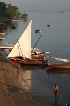 Shela, Lamu Island, Kenya. Photo/copyright: Jan Gunnar Furuly.