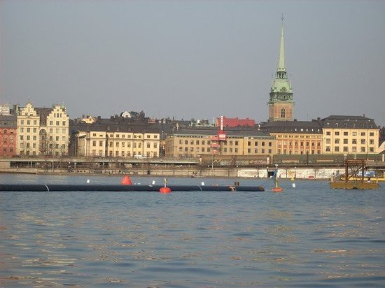 Stockholm County Photo