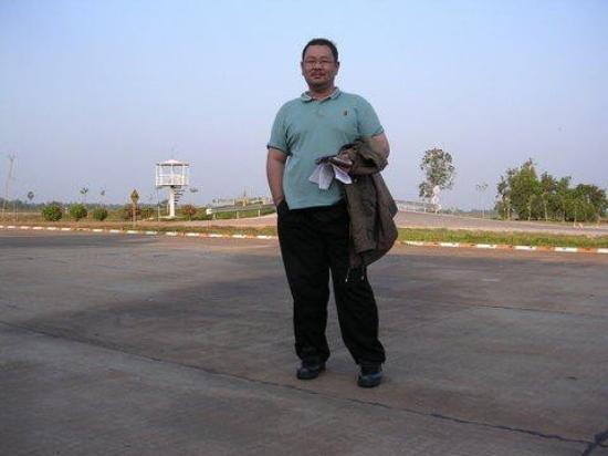 เมืองพิษณุโลก, ไทย: Taken in 2004 at Phitsanulok, Thailand