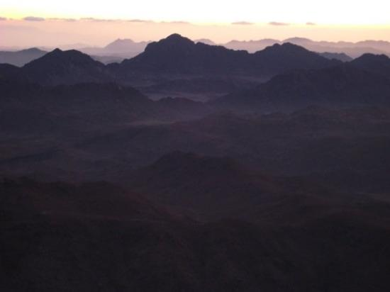 Mount Sinai: Ok, was that seriously the most incredible thing you've ever seen?