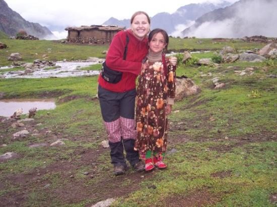 Jirgatol, Tajikistan: Tadžikistán
