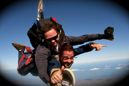 Florida Skydiving Center Foto
