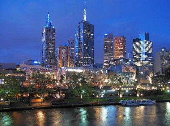 Gambar Melbourne