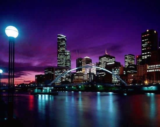 Zdjęcie Melbourne