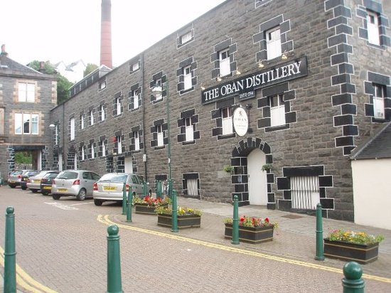 Oban Distillery Scotland Photos Reviews Tripadvisor