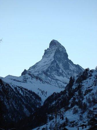 Zermatt Foto