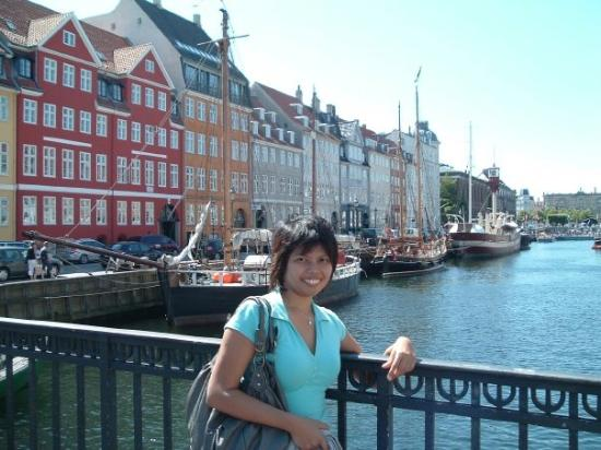 Stromma Canal Tours Copenhagen ภาพถ่าย