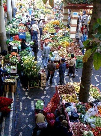 Workers' Market (Mercado dos Lavradores)