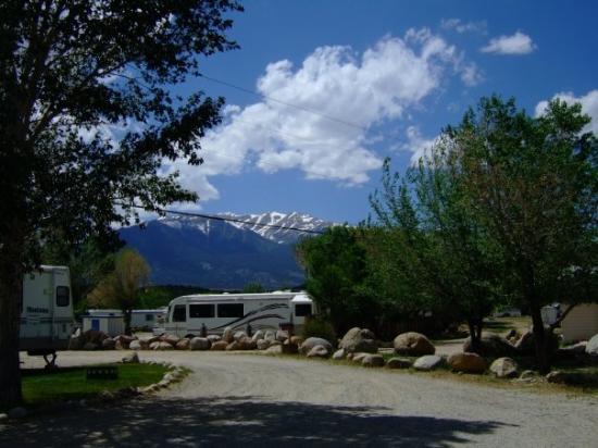 Buena Vista ภาพถ่าย