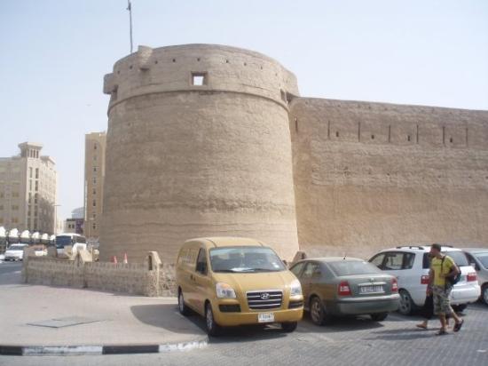 พิพิธภัณฑ์ดูไบ: Dubaï museum