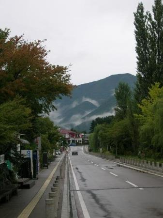 Yamanashi, Japan: MoRe pOsTcArD sCeNeRy ...
