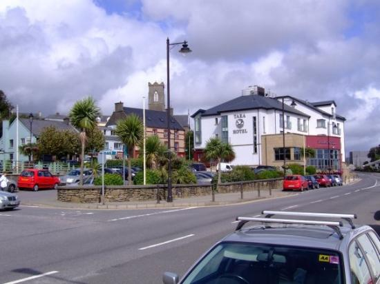 Tara Hotel: Killybegs