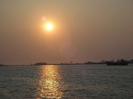 Bilde fra Luanda
