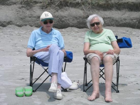 นอร์ทไมร์เทิลบีช, เซาท์แคโรไลนา: Granny & Pops