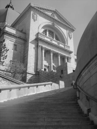 ห้องสวดเซนต์โจเซฟ ณ เมาทน์รอยัล: Oratoire
