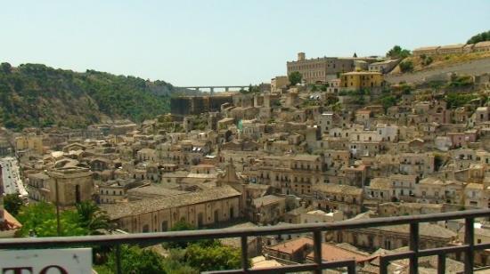 Módica, Italia: SICILIA - MODICA