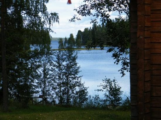 Kuru, Finland: lake