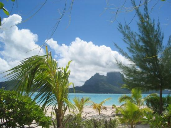 Mai Moana Island