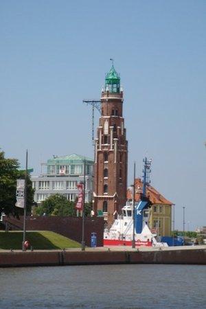Cuxhaven Picture