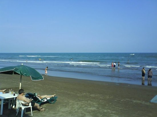 Veracruz, Messico: Playas...