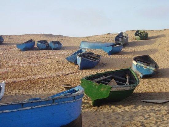 Agadir-bild
