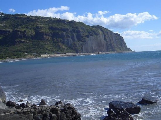 Сен-Дени, Остров Реюньон: Le Barachois