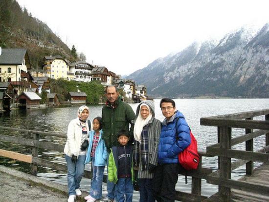 ฮัลล์ชตัทท์, ออสเตรีย: Hallstat - Austria