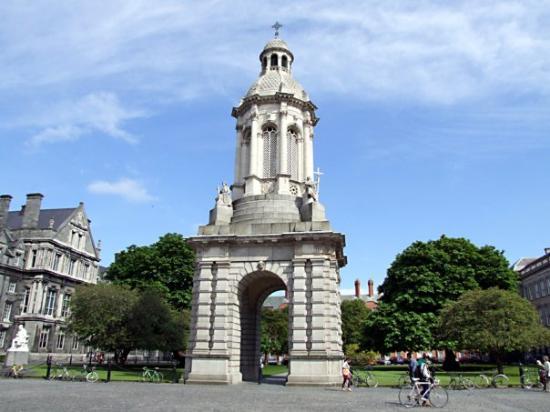 วิทยาลัยทรินิตี: Trinity College