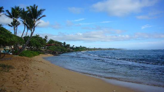 Waipouli Beach Resort: Hotel