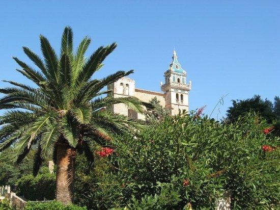 Santa Ponsa, Spain: La Cartouche
