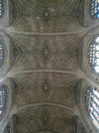 King's College Chapel: King College Chapel