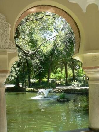 Parque de Maria Luisa: Maria Luisa Park