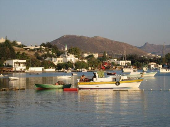 Gumusluk Turkey  city pictures gallery : Turkey Gumusluk Picture of Gumusluk, Bodrum TripAdvisor