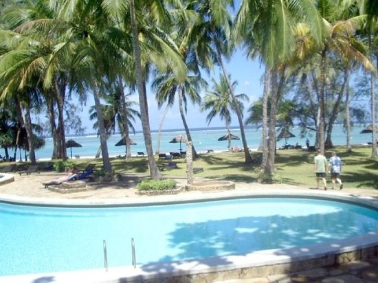 Diani Sea Lodge Image