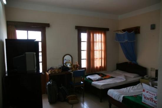Peace Hotel (Hoa Binh) Photo