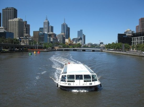 เมลเบิร์น, ออสเตรเลีย: Melbourne