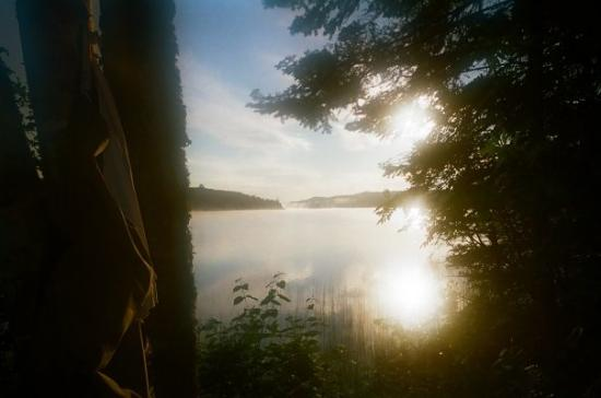 Isle Royale National Park, มิชิแกน: another sunset
