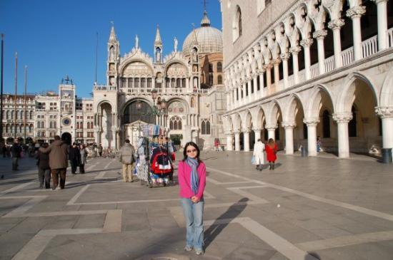 เวนิส, ฟลอริด้า: Venice (2006)-St. Mark's Plaza