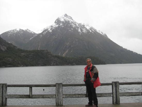 La Sirenuse Lake Resort: The area
