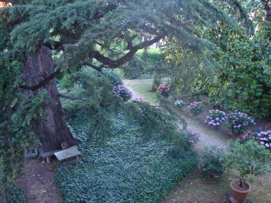 Sesto Fiorentino, Itália: The Gardens