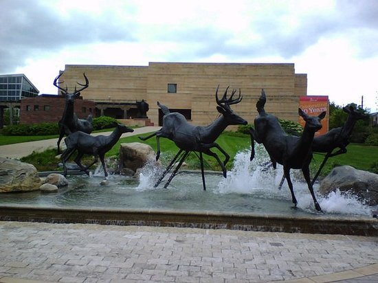 Indianápolis, IN: Eiteljorg Museum