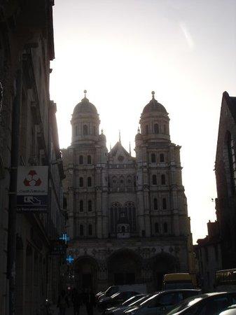 Eglise Saint-Michel de Dijon
