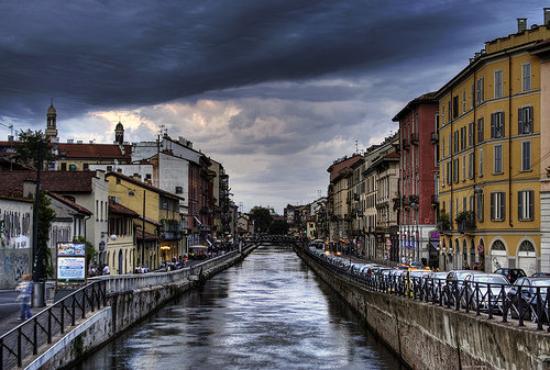 Foto de Milán