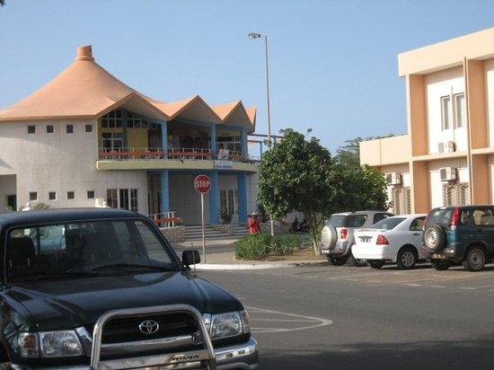 Photo of Hotel Atlantico Espargos