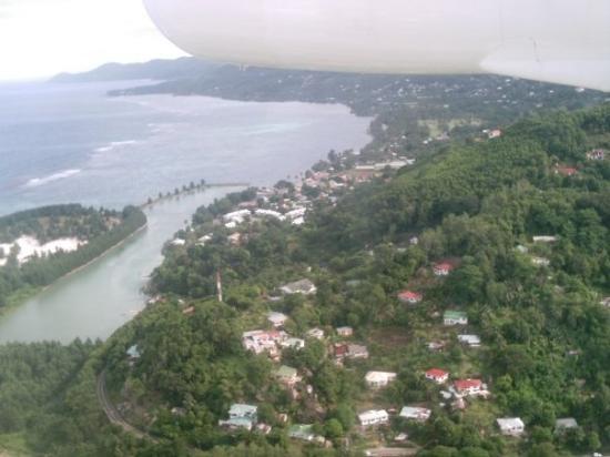 Mah picture of mahe island seychelles tripadvisor for Villas de jardin mahe island