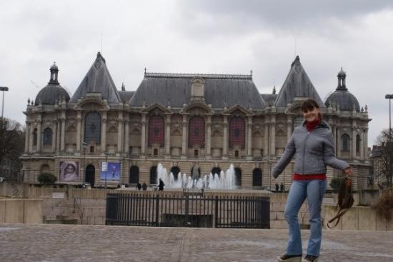 Palais des Beaux-Arts de Lille Photo