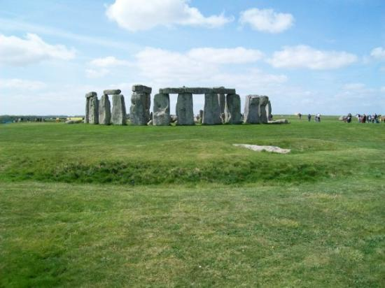 Salisbury & Stonehenge Guided Tours ภาพถ่าย