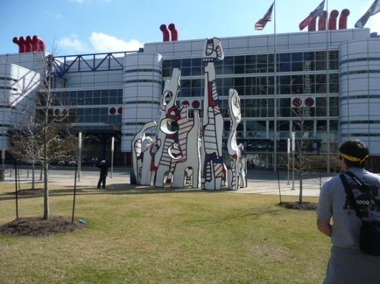Gulf Coast Toyota >> Toyota Center Picture Of Houston Texas Gulf Coast